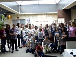 Пловдивски ресторант дари усмивки на деца в неравностойно положение