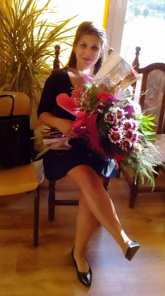 Бивша карловска учителка с поредна литературна награда