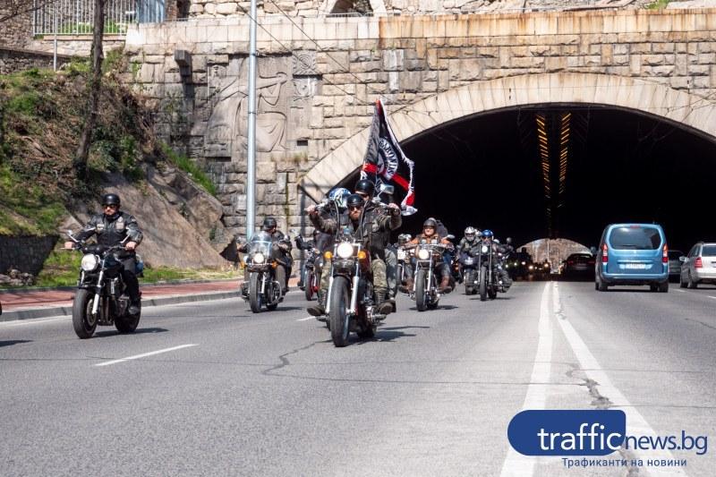 Пловдивските рокери с кампания срещу катастрофите! Показаха лицата на загиналите си братя