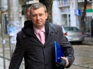 Как новият шеф на градския съд е станал българин? ВАС започва проверка