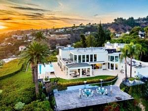 Сделката на годината в Бевърли Хилс: Българин с имение за $34,5 млн.