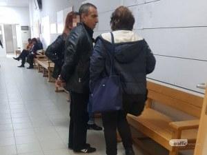 Пловдивчанка слага край на живота си след  като три години мъжът й системно я пребива