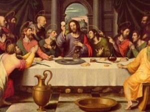 Велика сряда е! Денят на Тайната вечеря, покаялата се блудница и на предателството