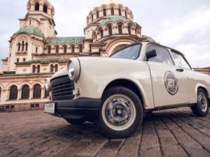 Vilner се развилняха, българите сътвориха Trabant за чудо и приказ. Вижте го!