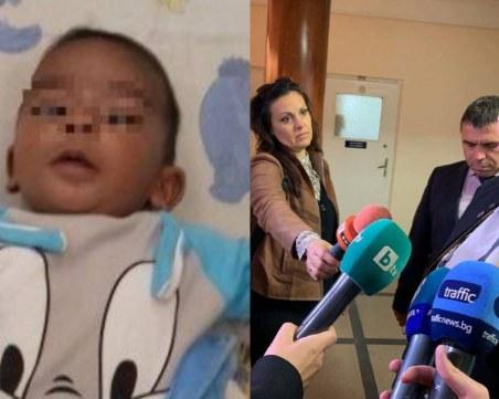 Още издирват родителите на изоставеното бебе в Пловдив: Знаете ли нещо, звънете на 032/932-002