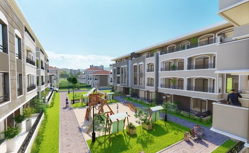 Инвестицията в две жилища - по-добрият начин да сте близо до родителите си