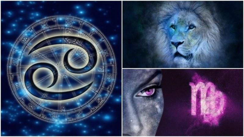 Какво очаква Рак, Лъв и Дева през месец май?