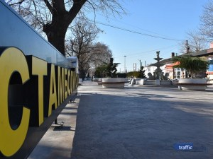 Двоен юбилей честват в града, носещ името на Александър Стамболийски