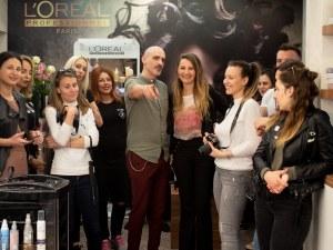 Френска изтънченост в SPA ритуали и коафьорска естетика в сърцето на Пловдив
