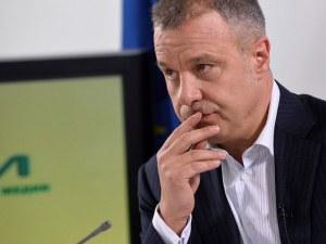 Каменаров си тръгна, Кошлуков седна – БНТ с и.д. директор, но докога?