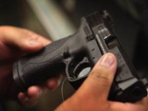 Пиян размаха пистолет в центъра на Разград, оказа се запалка