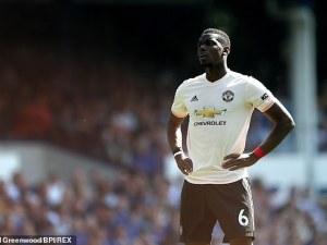 Пол Погба си тръгва от Юнайтед, никой няма да го спира