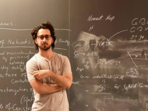 За първи път! 23-годишен българин спечели стипендия от фондация