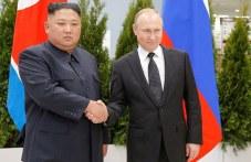 Видяха се и се здрависаха! Путин – Ун. Кой какво ще поиска и ще получи?