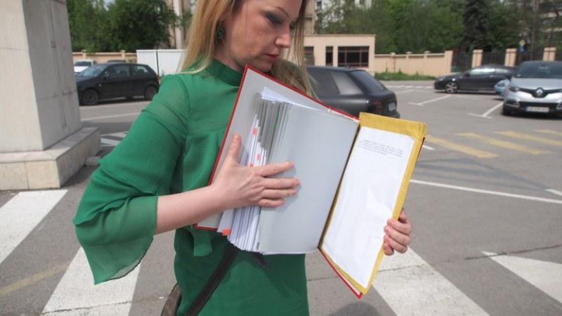 БСП занесе в плик на прокуратурата оригинала на записа