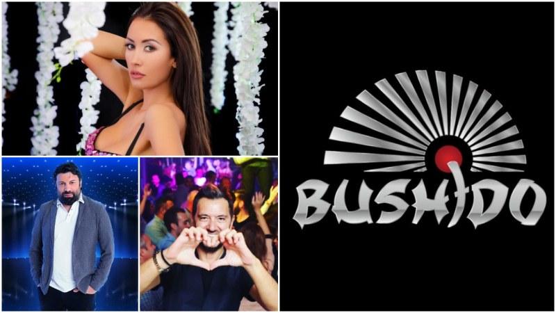 Довечера Bushido Club отваря врати! Нощният живот на Пловдив вече няма да е същият