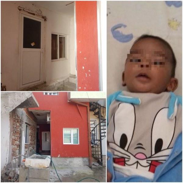 Майката на изоставеното бебе в Пловдив се отказала и от първото си дете