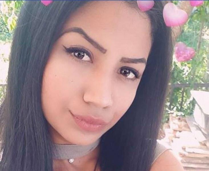 Намериха изчезналата 17-годишна Симона! Жива и здрава е!