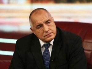 Бойко Борисов се среща спешно с ръководството на УНСС