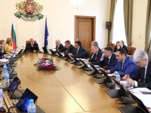 Премиерът Борисов обеща: Кабинетът дава 7,5 млн. лева на УНСС