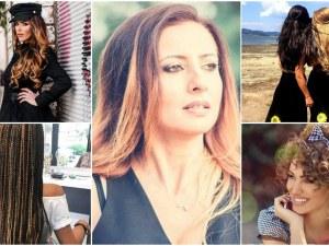 Любима стилистка от Пловдив за водещите тенденции при косите през новия сезон