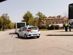 Пловдивчанинът, блъснат от автобус в Тракия, е починал в болницата