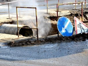Затварят част от голям булевард в Пловдив заради аварирал магистрален водопровод