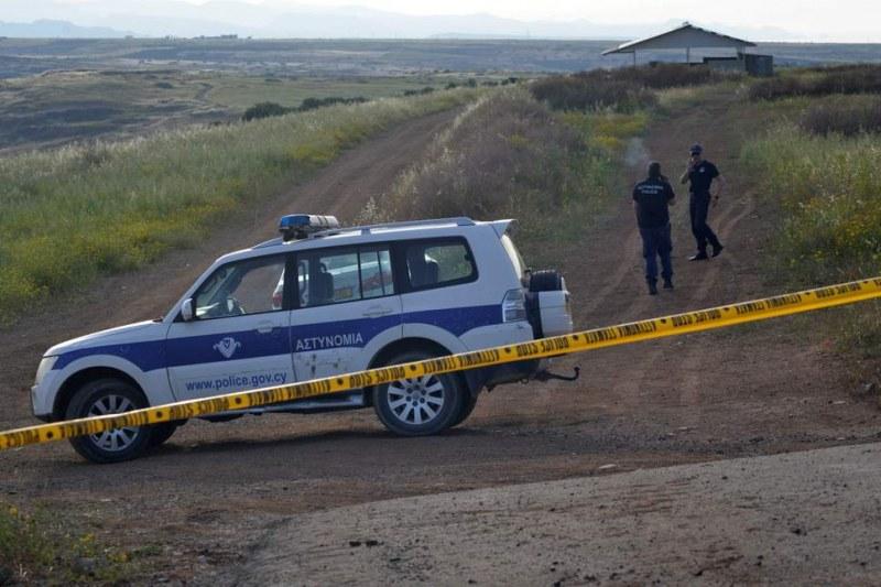 Арестуваха сериен убиец в Кипър! Оставил е 8 трупа, признал си за зверствата