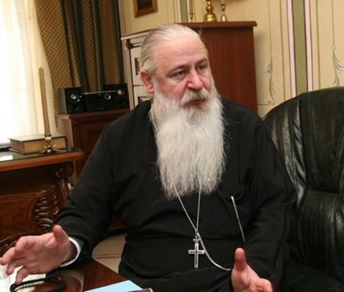 Игуменът на Бачковския манастир: Нека си припомним кръста, който носим