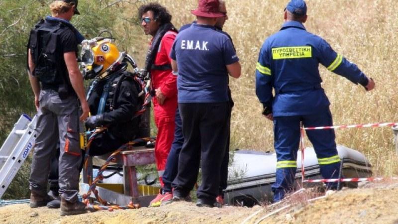 Полицията издирва жертви на серийния убиец в Кипър