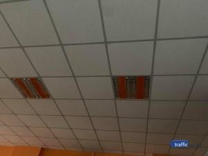 Бурята спря тока на 10 населени места от Южна България