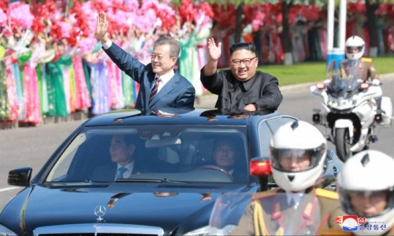 Ким Чен Ун има колекция от 300 коли