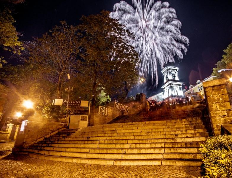 Одухотворен и тържествен – Пловдив почете Възкресение Христово