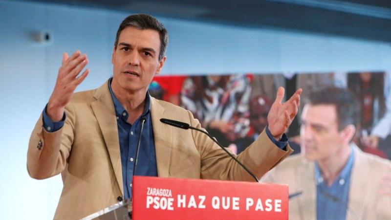 Социалистите спечелиха изборите в Испания