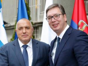 Сръбският президент: Защо Борисов и Орбан не са поканени на срещата за Западните Балкани?