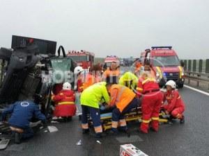 Външно: Няма сериозно пострадали българи при пътния инцидент в Румъния