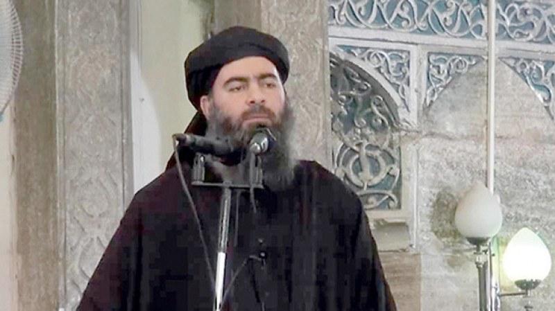 За първи път от 5 години: Лидерът на ИДИЛ се появи във видеозапис