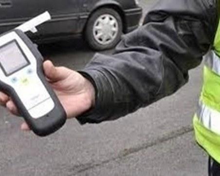 Пиян, без книжка, с краден автомобил предизвика ПТП край Кърджали