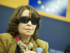 Как българката Костадинка Кунева от чистачка стана гръцки евродепутат?
