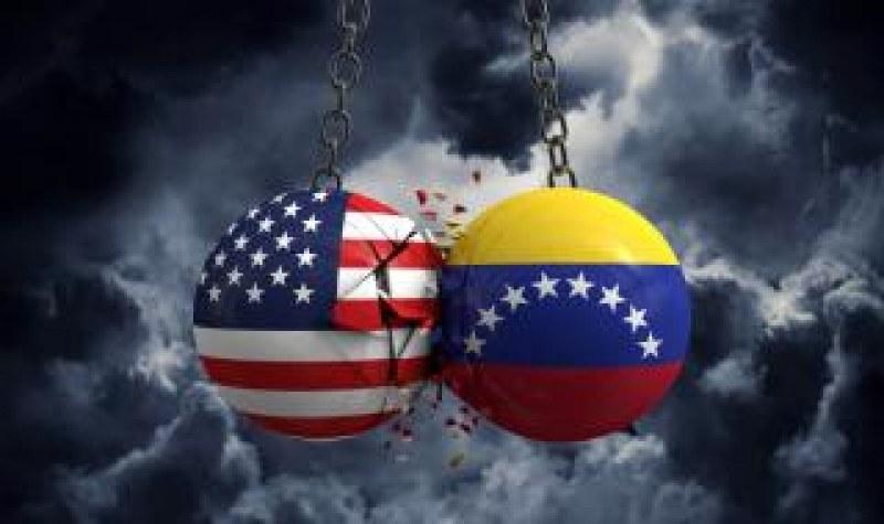 САЩ се готвят за военни действия във Венецуела! Лавров: Това е недопустимо!