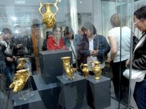 5 съкровища за 43 милиона лева идват в Пловдив