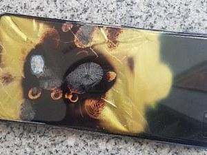 Samsung Galaxy S10 5G се взривява?