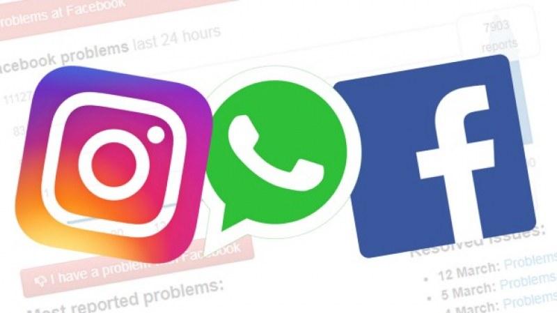 Зукърбърг обяви мащабни промени във Facebook, Instagram и WhatsApp. Какви са те?