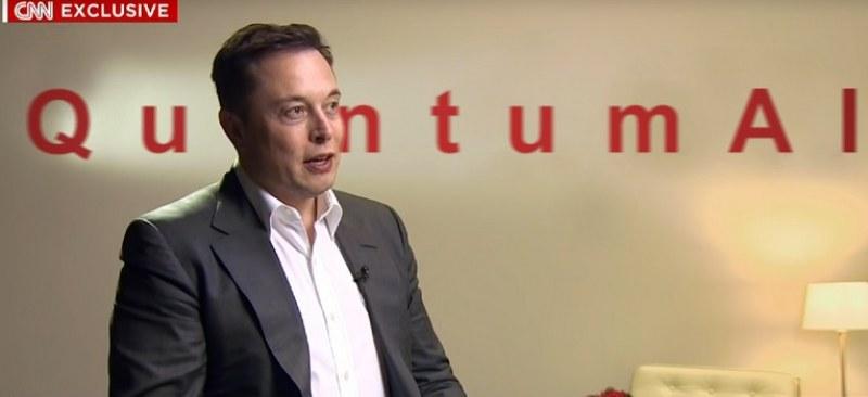От Tesla през SpaceX, до квантов изкуствен интелект, по-мощен от всички компютри в света