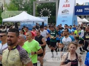 400 доброволци ще събират разделно отпадъци по време на маратона в Пловдив