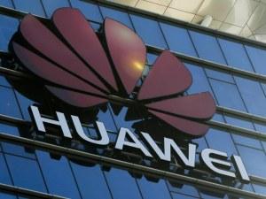 Huawei – единственият производител на смартфони с растящи продажби