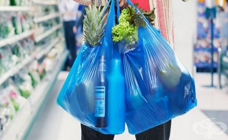 Забраняват найлоновите торбички в Португалия