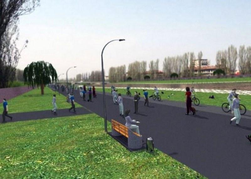 Екоминистърът спря проекта за превръщането на река Марица в Пловдив в зона за забавления и отдих