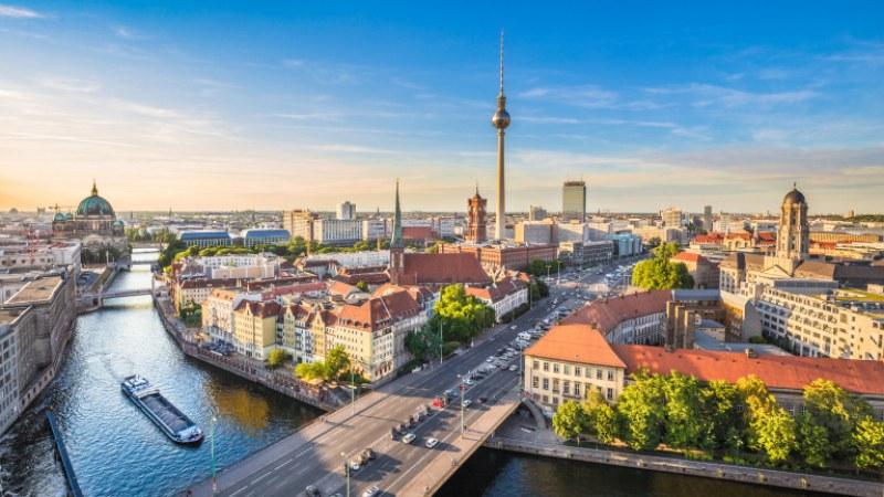 Мохамед стана най-избираното име за новородени в Берлин