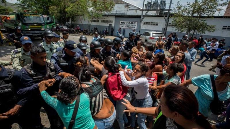 Още жертви на размириците във Венецуела! Сред загиналите са и двама ученика